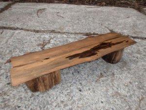 画像5: 柿の木 飾り台